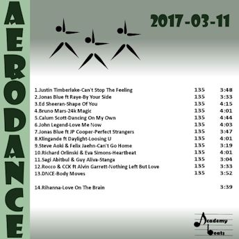 AeroDance#2017-03-11 Conv.Int.Fitness-Julio Magalhães