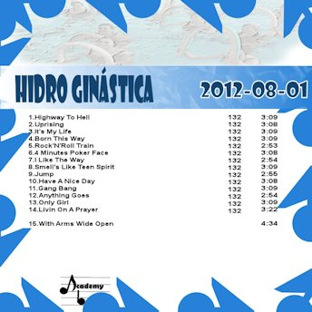 HidroGinastica#2012-08-01 (Rock & Pop)