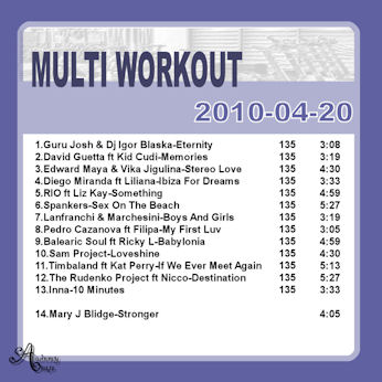 MultiWorkout#2010-04-20