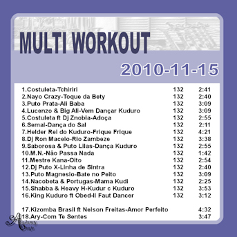 MultiWorkout#2010-11-15 (Kuduro)