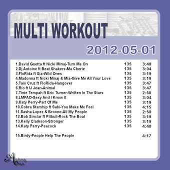MultiWorkout#2012-05-01