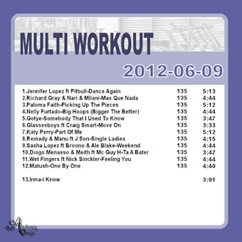 MultiWorkout#2012-06-09