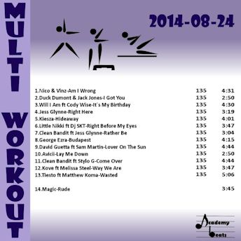 MultiWorkout#2014-08-24
