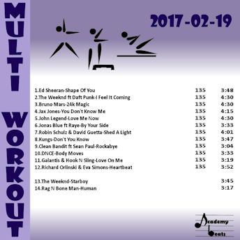 MultiWorkout#2017-02-19