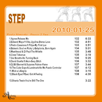 Step#2010-01-25 Paula Almeida-Power 2 You
