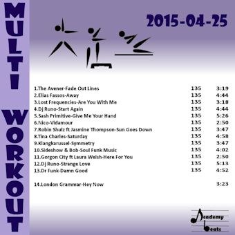 MultiWorkout#2015-04-25 (Indie)