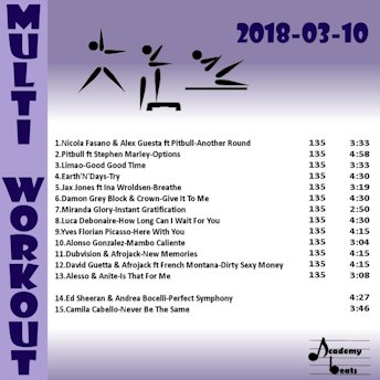 MultiWorkout#2018-03-10